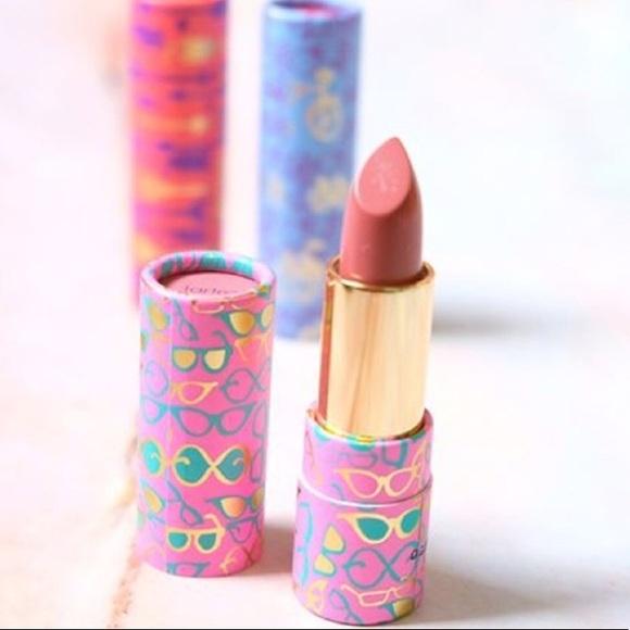 Double Duty Beauty Glide & Go Buttery Lipstick by Tarte #19